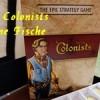 [09/08/2017] The Colonists, Kleine Fische