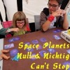[08/08/2017] Space Planets, Null & Nichtig, Can't Stop