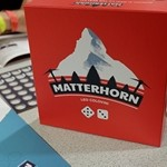 [27/10/2017] Matterhorn
