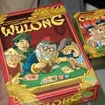 [26/10/2017] Wulong