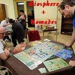 [25/11/2017] Biosphere, Nomades