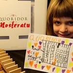 [02/12/2017] Quoridor Deluxe X 3, Nosferatu