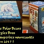 [09/12/2017] Rescue Polar Bears X 2, Burgle Bros