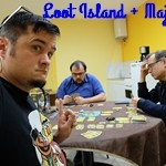 [06/01/2018] Loot Island, Majesty