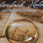 [01/01/2018] Sherlock Holmes Détective Conseil : Les Meurtres de la Tamise & Autres Enquêtes – Scénario 1 – Le Magnat des Munitions #Spoil controlé