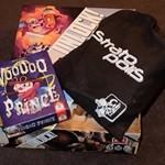 [28/01/2018] Unlock ! Secret Adventures – A Noside Story, Stratopolis, Voodoo Prince
