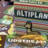 [03/03/2017] Altiplano, Upstream