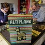 [18/03/2018] Altiplano