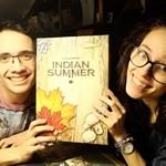 [02/03/2018] Indian Summer
