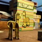 [20/04/2018] Altiplano