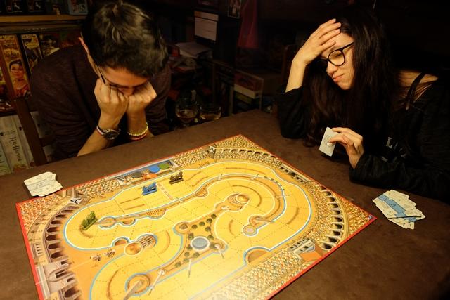 Mais, au final, la plus grande couineuse sera Maitena qui croyait -vraiment- gagner... Ah, j'en ris encore !!! ;-)