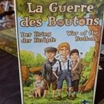 [17/04/2018] La Guerre des Boutons