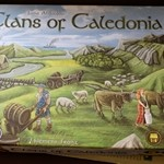 [21/07/2018] Clans of Caledonia