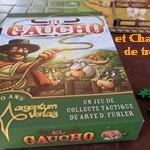 [18/08/2018] El Gaucho, Chasseurs de Trésors