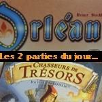 [11/08/2018] Orléans, Chasseurs de Trésors