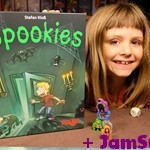 [22/08/2018] Spookies, JamSumo