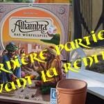 [02/09/2018] Alhambra das Würfelspiel