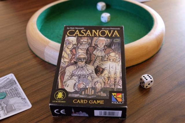 Ce petit jeu là, il a l'air plutôt bien fichu, d'après mes souvenirs et ma relecture de règles...