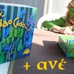 [19/09/2018] Ciao Ciao… !, Avé