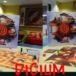 [24/10/2018] Dicium X 2