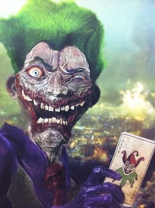 Le Joker est avec nous !!!