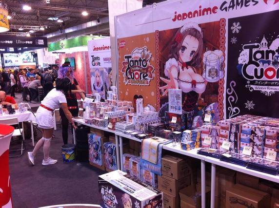 J'aime bien les jeux japonnais... ;-)