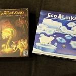 [21/11/2018] Mystical Seeds, Eco Links