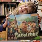 [31/10/2018] Paleolithic