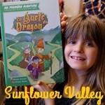 [25/12/2018] En Quête du Dragon X 2, Sunflower Valley