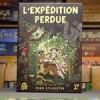[23/01/2019] L'Expédition Perdue X 2