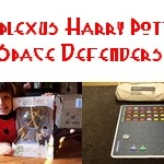 [06/02/2019] Perplexus – Harry Potter X 2, Space Defenders