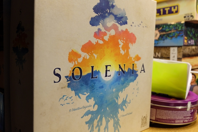 Solenia, le retour du retour... ;-)