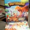 [10/04/2019] Draftosaurus