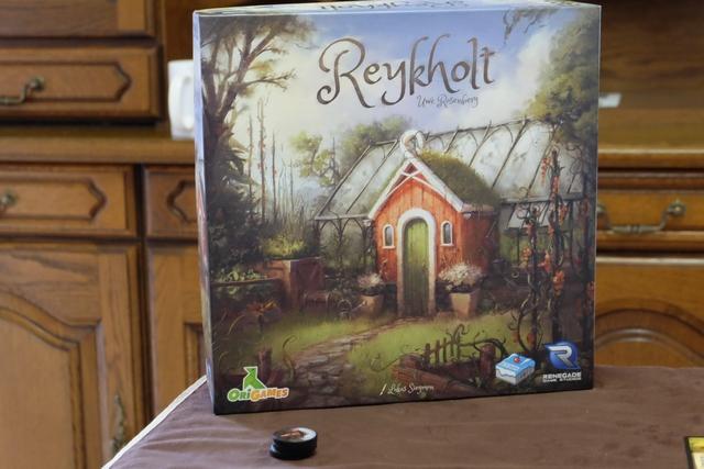 La bonne grosse boîte de Reykholt nous présente une serre de culture en Islande, avec moult détails. Il est d'ailleurs très sympa de s'y attarder...