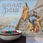 [10/08/2019] Euphrat & Tigris