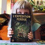 [19/08/2019] L'Expédition Perdue