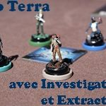 [03/08/2019] Sub Terra + Investigation + Extraction