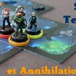 [07/08/2019] Sub Terra + Annihilation, Can't Stop + Rollin'Down the Highway