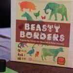 [11/11/2019] Beasty Borders X 2