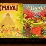 [19/12/2019] Maya, Miyabi