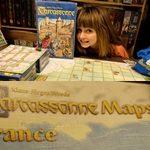 [21/03/2020] Carcassonne – Maps France