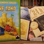 [05/03/2020] Fine Sand, 24 h – Mission 4