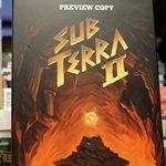 [11/03/2020] Sub Terra II