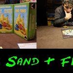 [17/04/2020] Fine Sand, Fillit
