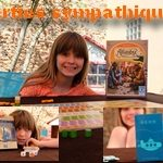[20/05/2020] Alhambra das Würfelspiel, Bakerspeed, Deep Sea Adventure