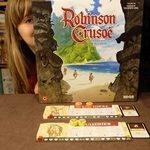 [16/05/2020] Robinson Crusoé – Les Naufragés
