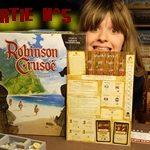 [22/05/2020] Robinson Crusoé – Sauvons Jenny !