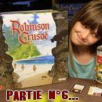[24/05/2020] Robinson Crusoé – Sauvons Jenny !
