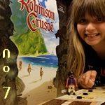 [26/05/2020] Robinson Crusoé – Sauvons Jenny !