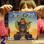 [05/05/2020] Les Trésors de Cibola X 2